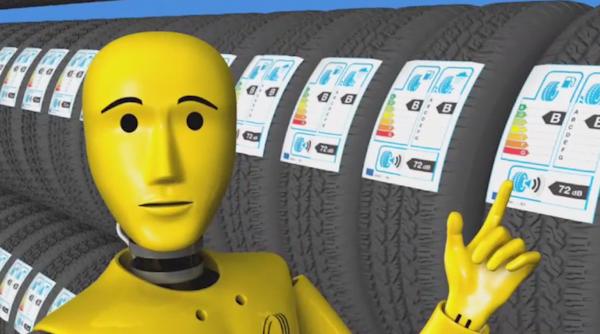 EU Tyres