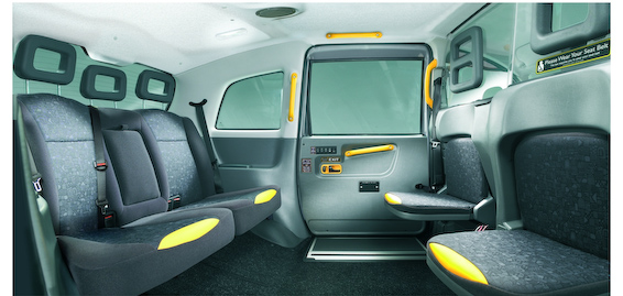 why you should buy a black cab over a normal car carwow. Black Bedroom Furniture Sets. Home Design Ideas