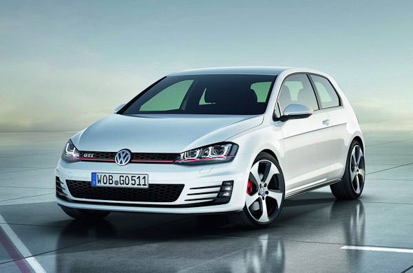 Vw Golf Mk7 Gti Amp Gtd What To Expect Expert Advice