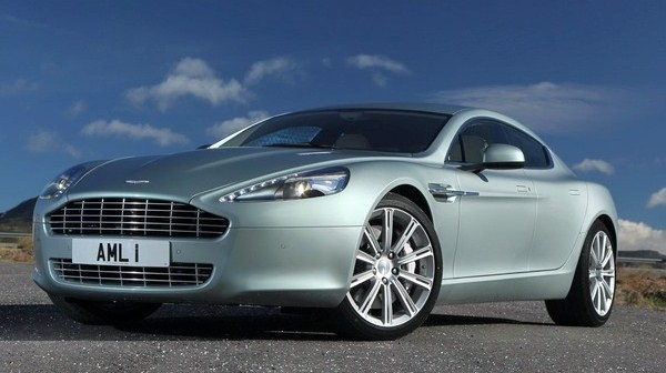 Aston hardly green