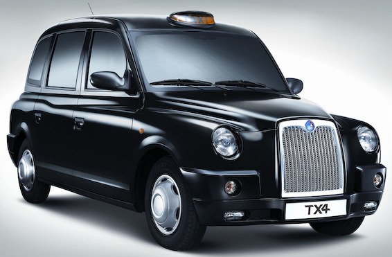 Why you should buy a black cab over a normal car carwow - Order a cab ...