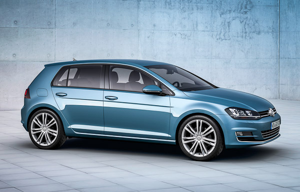 Mk7 Vw Golf Deals Large Discounts Available Already Carwow