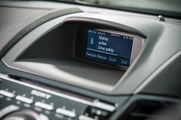 Ford My Key >> Ford Mykey Review Just How Good Is It Carwow