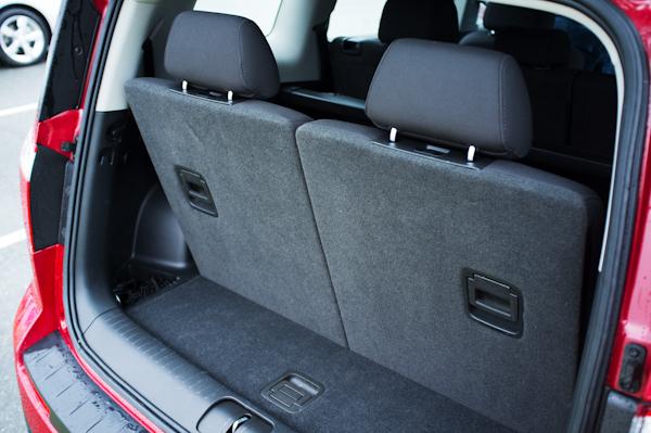 interior boot