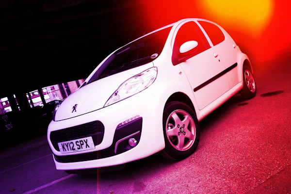 New Peugeot 107 Review Too Old To Consider Carwow