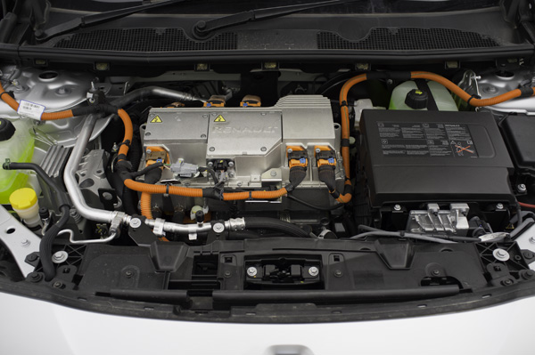 Fluence engine