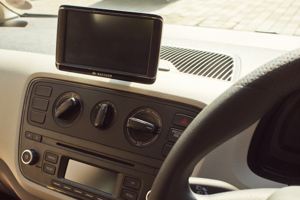 navigon drive seat mii