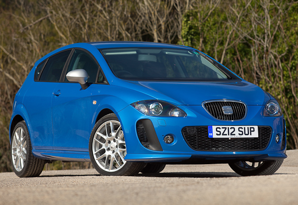 Seat Leon Fr Supercopa Price Details Photos And Verdict