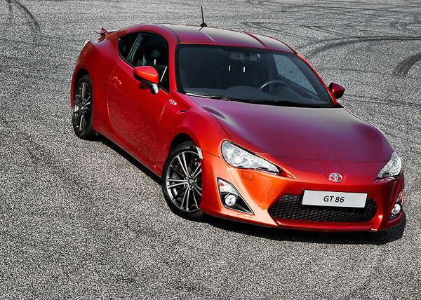Toyota Gt 86 Specification And Uk Price Carwow