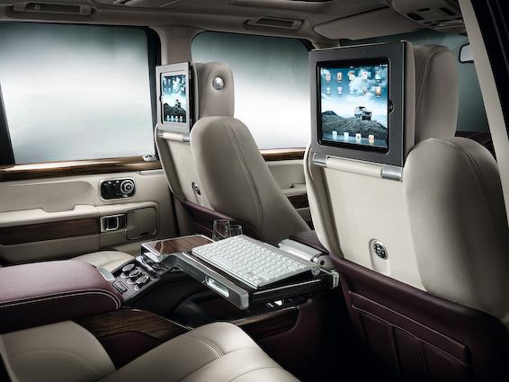 Ultimate Edition Interior