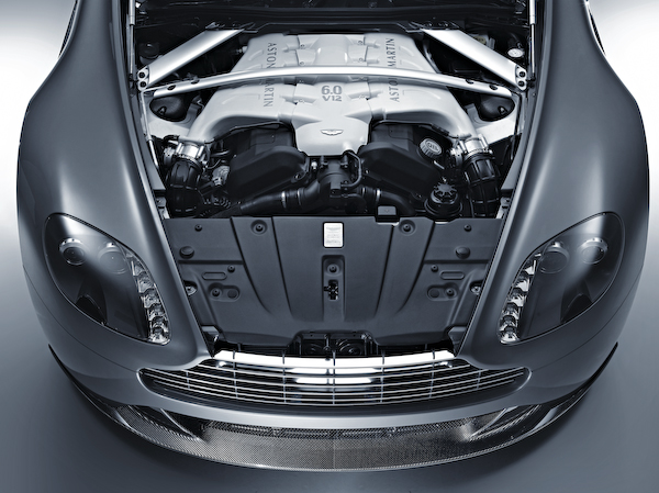 The Top 10 best looking engines   carwow