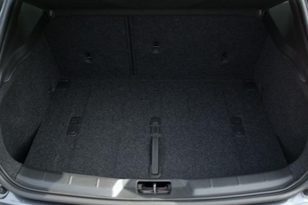 Volvo V40 Grey Boot