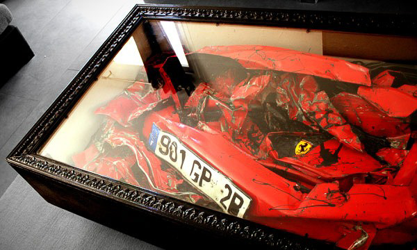 Car Related Homewares Gift Guide Carwow