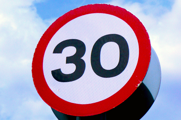 Commercial Vehicle Speed Limits Uk Carwow