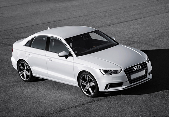 Audi A3 Saloon Review - Full UK Buying Guide