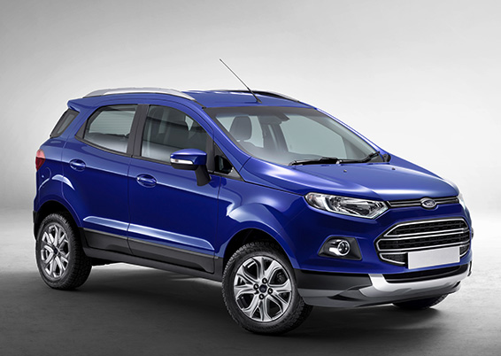 2014 Ford Ecosport Eu Version Release Date Price And Quotes