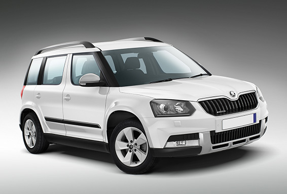 skoda yeti outdoor review the car for you carwow. Black Bedroom Furniture Sets. Home Design Ideas