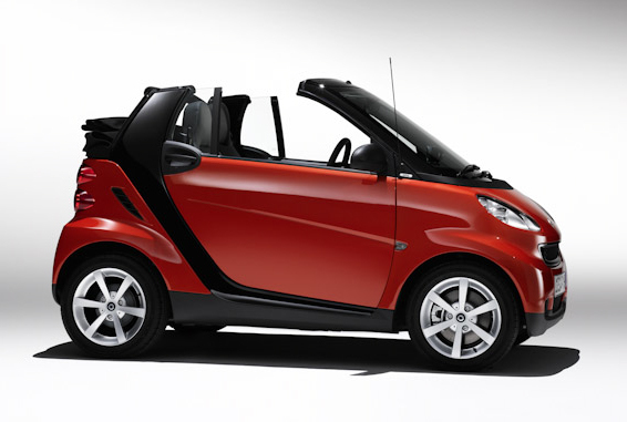 gallery for 2013 smart fortwo convertible. Black Bedroom Furniture Sets. Home Design Ideas