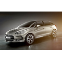 Citroen-ds5-grey-front