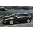 Peugeot 508 sw reviews