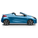 Renault wind blue