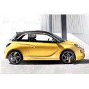 Vauxhall-adam-yellow-side
