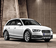 Audi-a4-allroad-2013-white-side