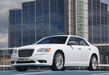 Chrysler-300c-white-side