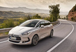 Citroen ds5 white front