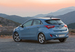 New-hyundai-i30-uk-blue-rear