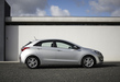 New-hyundai-i30-silver-side
