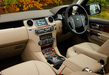Facelift land rover discovery interior