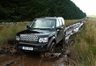 Facelift land rover discovery mud