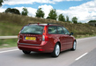 Volvo v50 night (2)