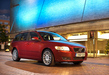 Volvo v50 night (3)